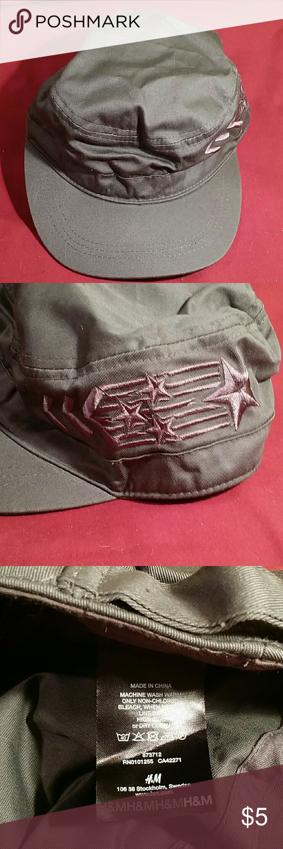H &M Hat Used in excellent condition Accessories Hats