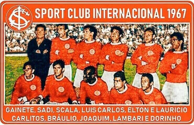 Pin De Sandro Gomes Em S C Internacional Sport Clube Sport Clube Internacional Gol