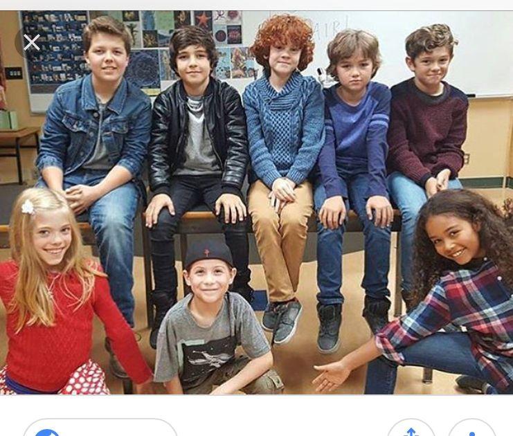 Noah♥️♥️ Wonder Wonder auggie, It movie cast, Actors
