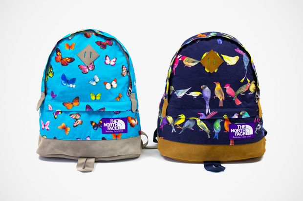 2a62bfed0 THE NORTH FACE PURPLE LABEL
