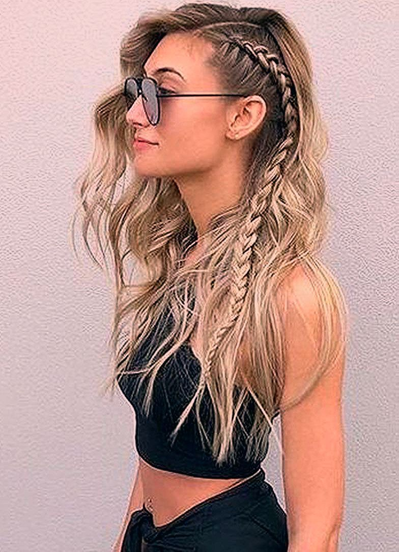 Photo of 45 Lovely Braided Hairstyles Ideas For Women