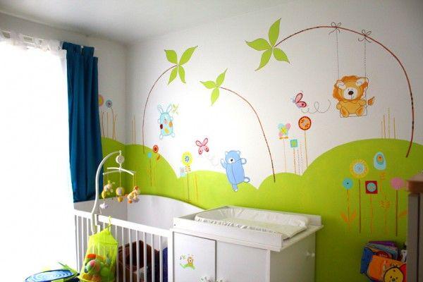 chambre bébé | son image... : Ta chambre | Chambre de bébé ...