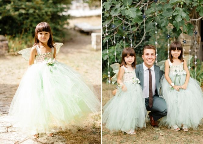 Lovely fairy flower girl dress | Fairy dress, Fairies and Dresses