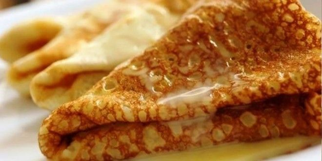 На 4 порции: •куриное яйцо – 2 штуки; •молоко – 500 миллилитров; •пшеничная мука –200 грамм;   ...