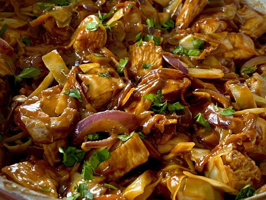 Pin On Kuchnia Orientalna