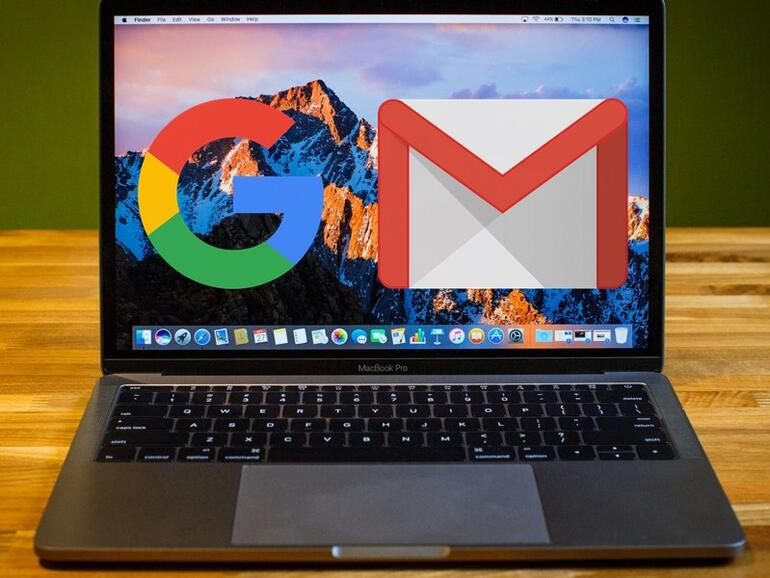 Mac Desktop Users Can Easily Add Their Google Contacts To Their Address Book Here S How Mac Address Mac Desktop Address Book