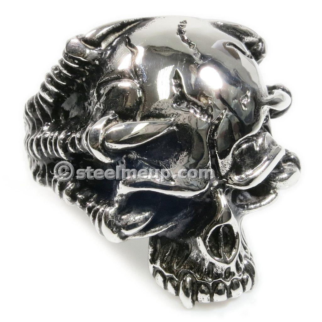 40++ Mens biker jewelry stainless steel ideas