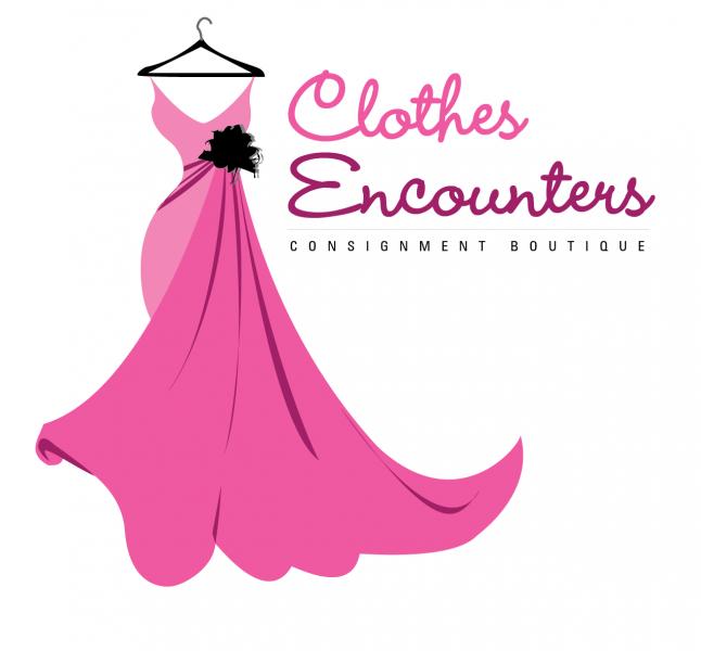 Clothing Logo Clothing logo, Dress logo, Fashion logo