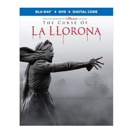 Pin On The Curse Of La Llorona