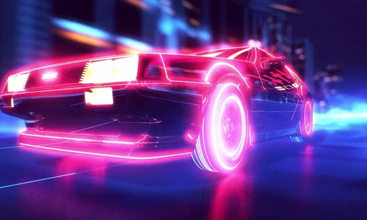 Download hd wallpapers of 298022-New Retro Wave, Synthwave