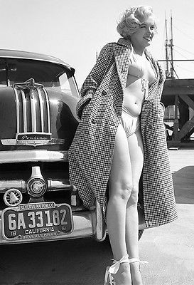 109610723f09d MARILYN MONROE 1950 SWIMSUIT SHOWCAR BEAUTY (1) RARE 4x6 GalleryQuality  PHOTO | Collectibles, Photographic Images, Contemporary (1940-Now) | eBay!