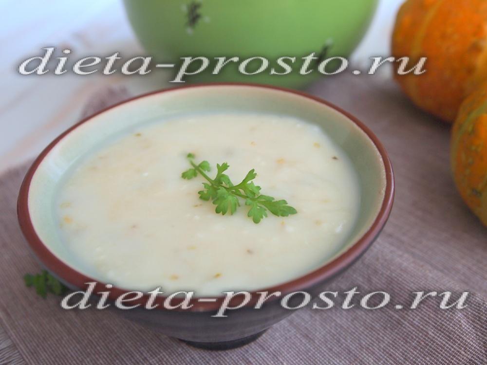 соусы диетические рецепты с фото