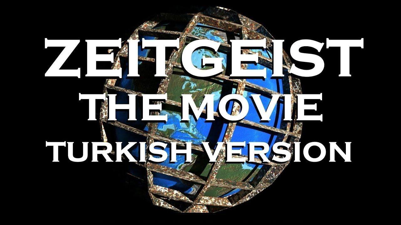 Zeitgeist 01 The Movie Türkçe Altyazılı / Belgesel Hayat