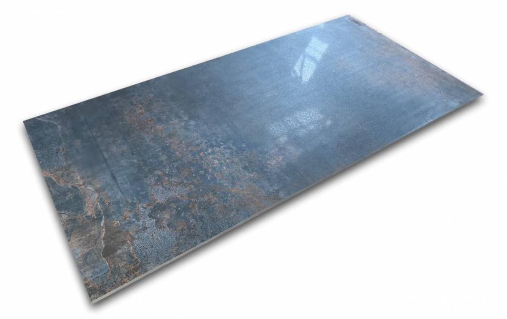 Opis Produktuplytki Gresowe Na Podloge Z Rodziny Rust Oxide Lappato 60x120 To Ciekawa Propozycja Dla Osob Ktore Poszukuja Elementow Wykon Rust Sheet Pan Sheet