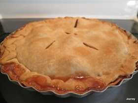 Better Homes And Gardens Perfect Apple Pie Recipe