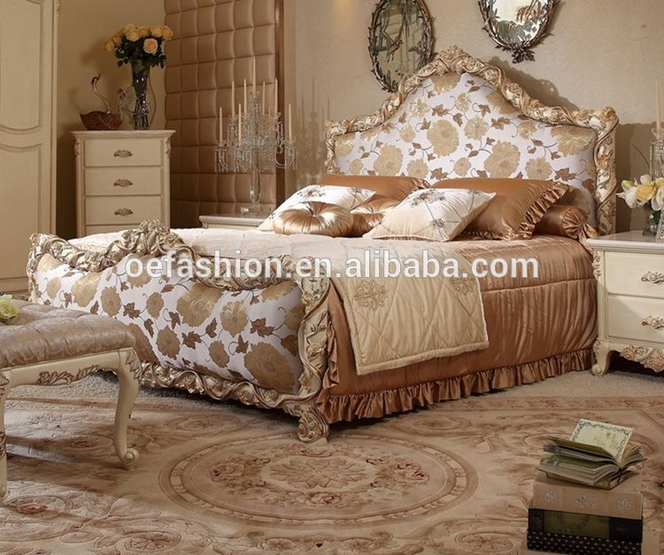 OEFASHION Wooden Bed Room Furniture Bedroom Set From China View Stunning Fashion Bedroom Furniture