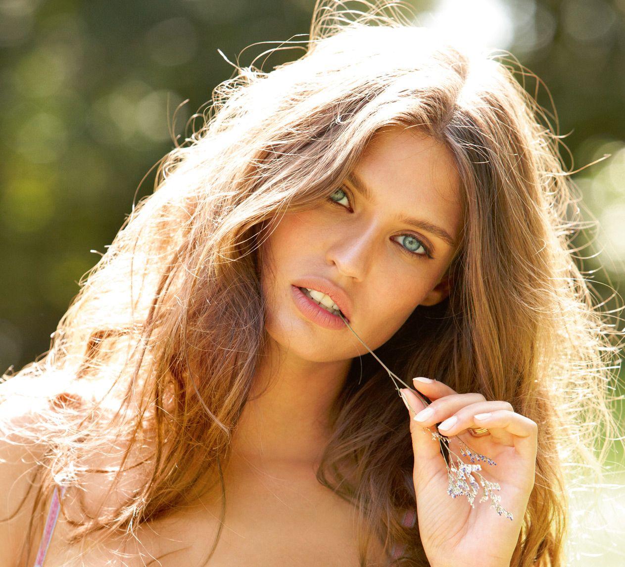 image Lovely italian girl agatha