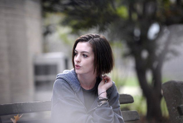 Anne Hathaway in Rachel Getting Married (2008) | Movie ...
