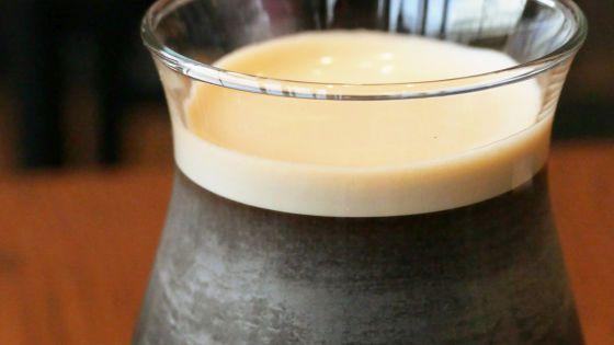 コーヒーに窒素を注入してビールのように泡立てた ニトロコーヒー などを 日本初上陸の Greenberry S Coffee グリーンベリーズコーヒー コーヒー ビール ベリーズ