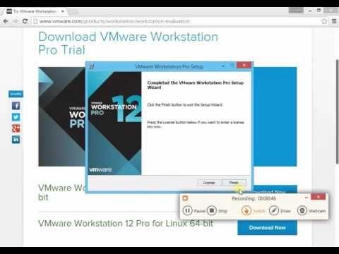 Vmware Workstation 12 Pro Keygen Vmware Workstation 12 Pro