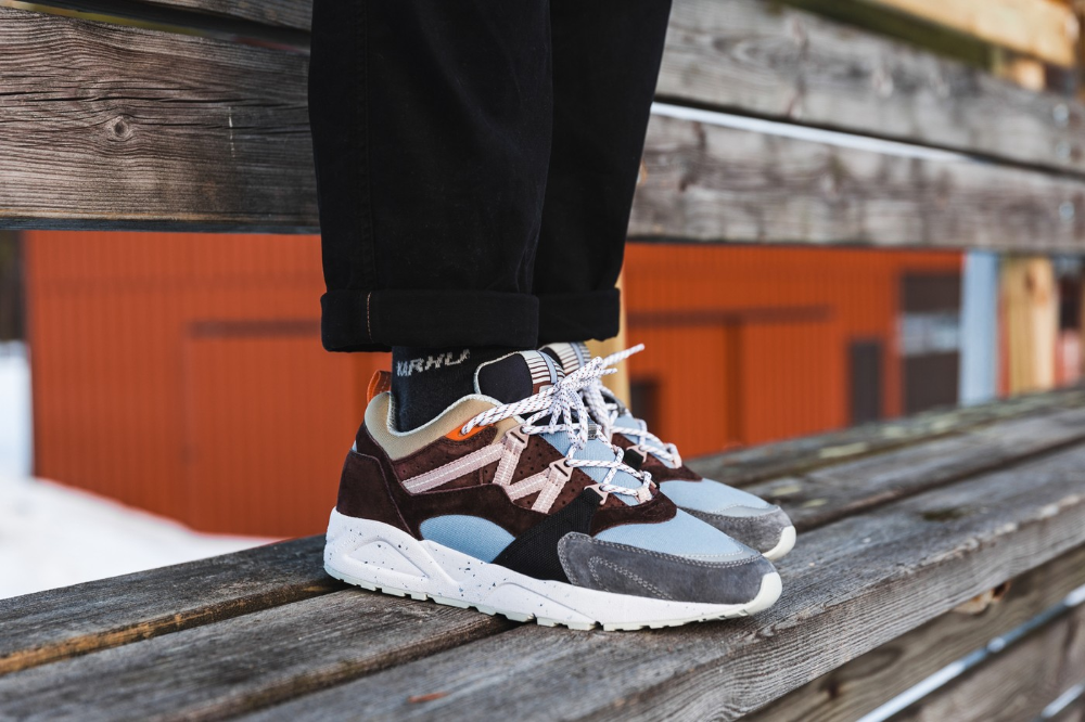 Karhu Goes Back to Its Roots With