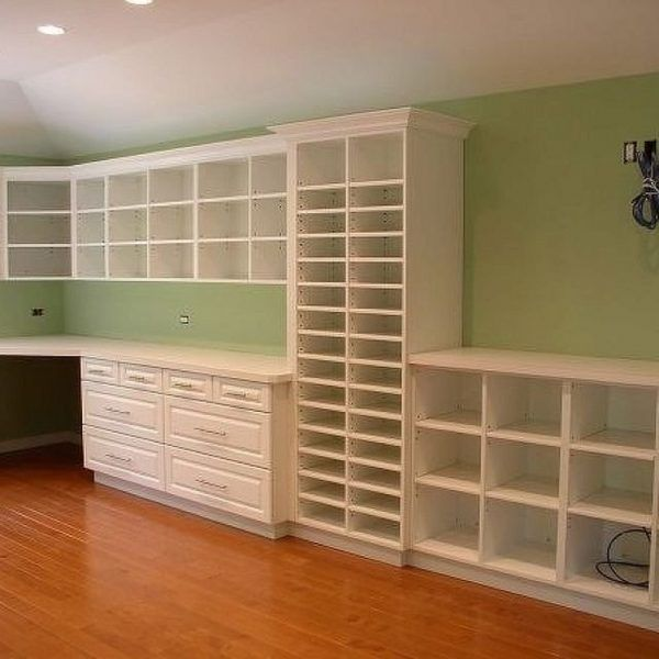 Craft Room Organization Ideas 23 images
