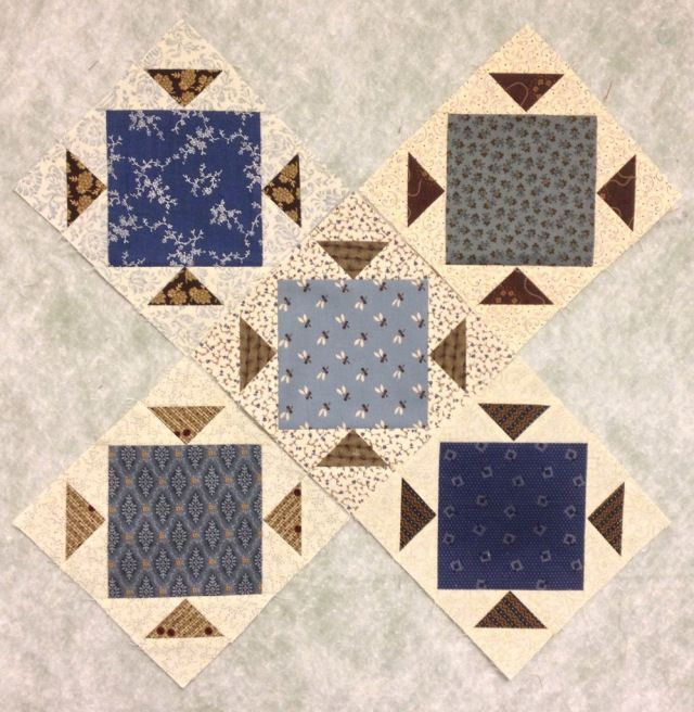 MidWinter Blues QAL! | Cat, Patchwork and Mini quilts : katy quilt - Adamdwight.com
