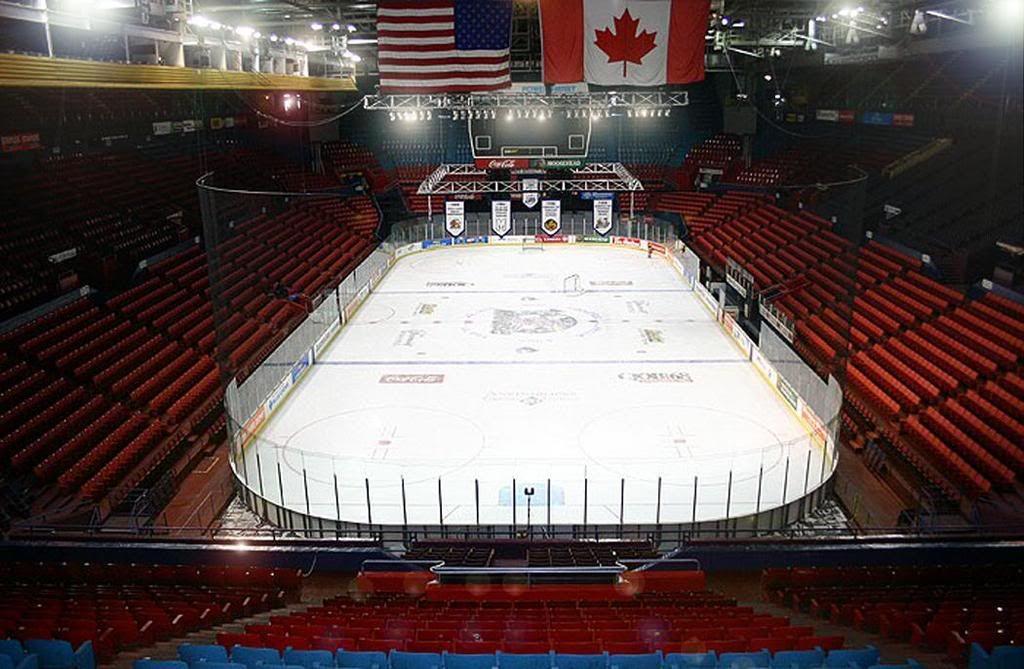 Hockey Arenas Wiinipeg Arena Hockey Arena Hockey Arenas