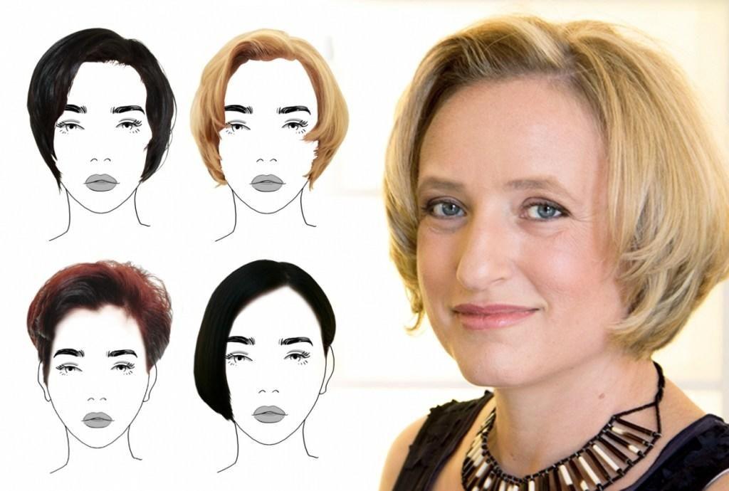 Top Frisuren Online Testen Männer 2018 Für Frisuren Beratung Schöne