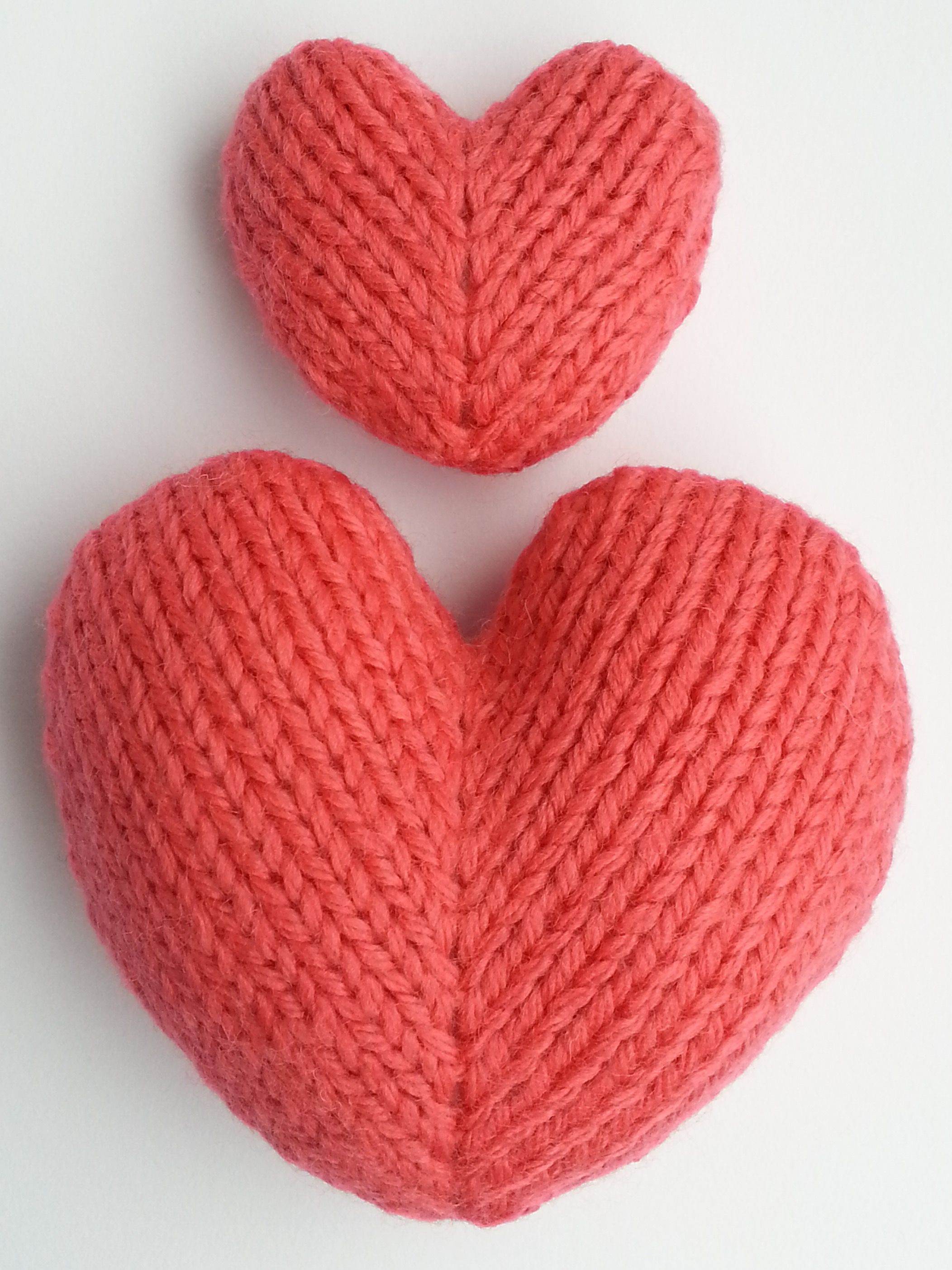 Love Hearts | Squibblybups | Pinterest | Knit patterns, Anniversary ...