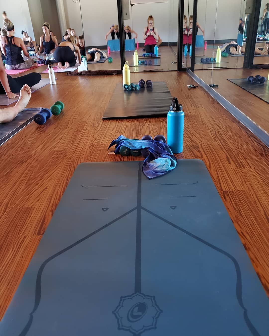 #halfmarathontraining #yogasculpt #pretending #physically #something #saturday #teaching #marathon #...