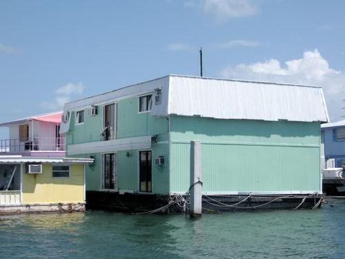 Very Large Fabulous Floating Home Houseboat Key West