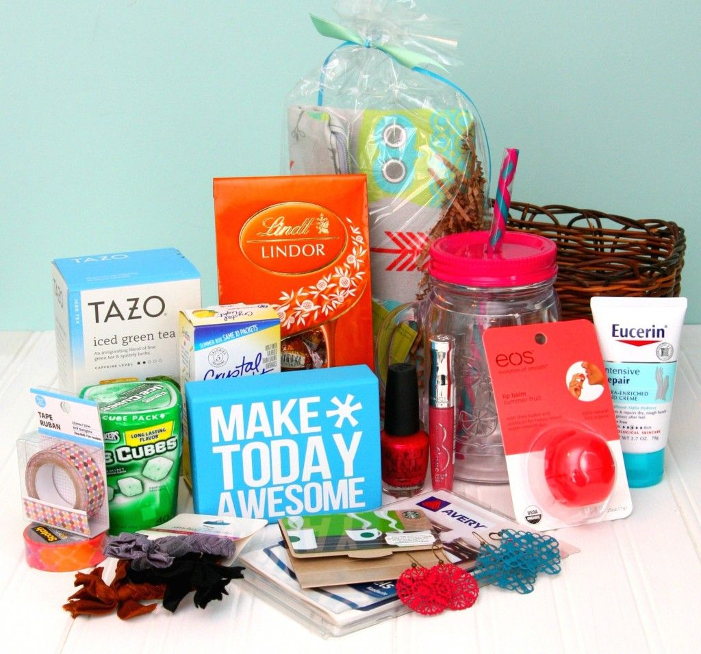 Motherus Day Gift Basket Giveaway  Gift Basket ideas and Holidays