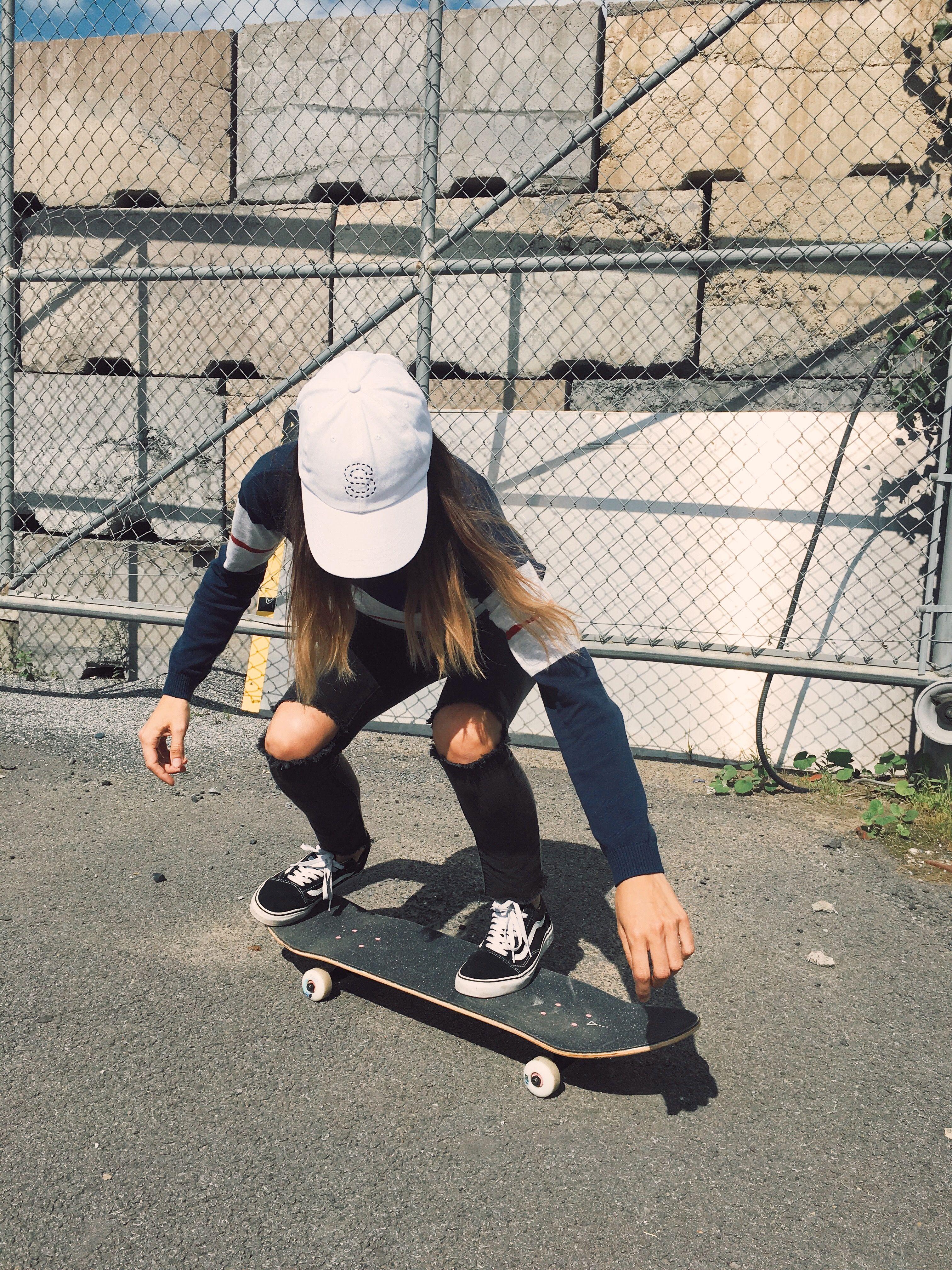 Картинки на аву со скейтами