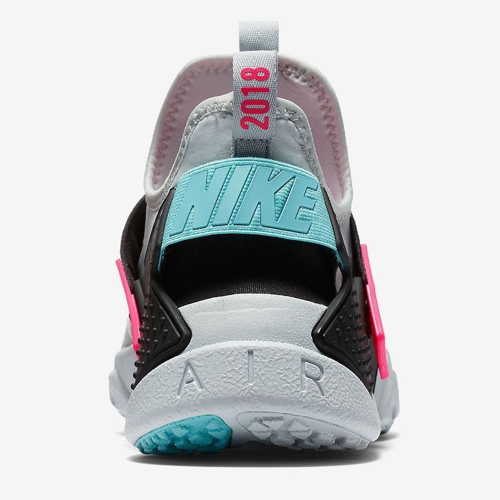 When Applied Right The South Beach Colorway Is Still One Of The