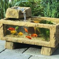 Deko Ideen Mit Alten Sachen - Google-suche | Garden Decoration ... Gartendeko Aus Alten Sachen Ideen