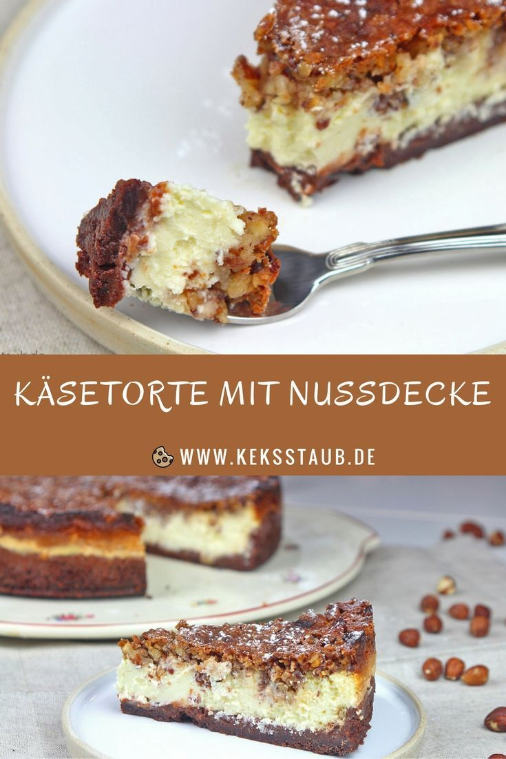 {Review} Beloved Cheesecake - Cheese Cake with Nut Cover -  Cheese cake with nut cover – also wit