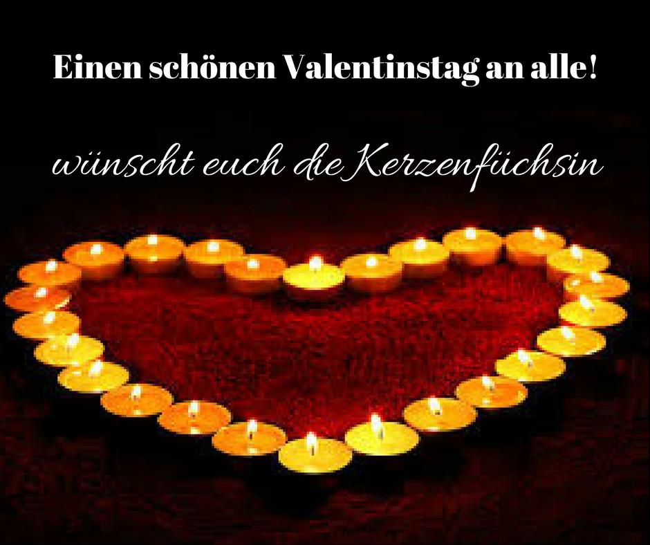 Liebe ist, wenn zwei Seelen wie zwei Flammen in einer Kerze brennen und ein Licht sind❤️ Habt alle einen tollen Valentinstag, genießt die Zeit (zu weit) mit PartyLite😘
