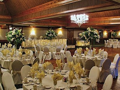 Ports O Call Restaurant Waterfront Wedding Venue Los Angeles