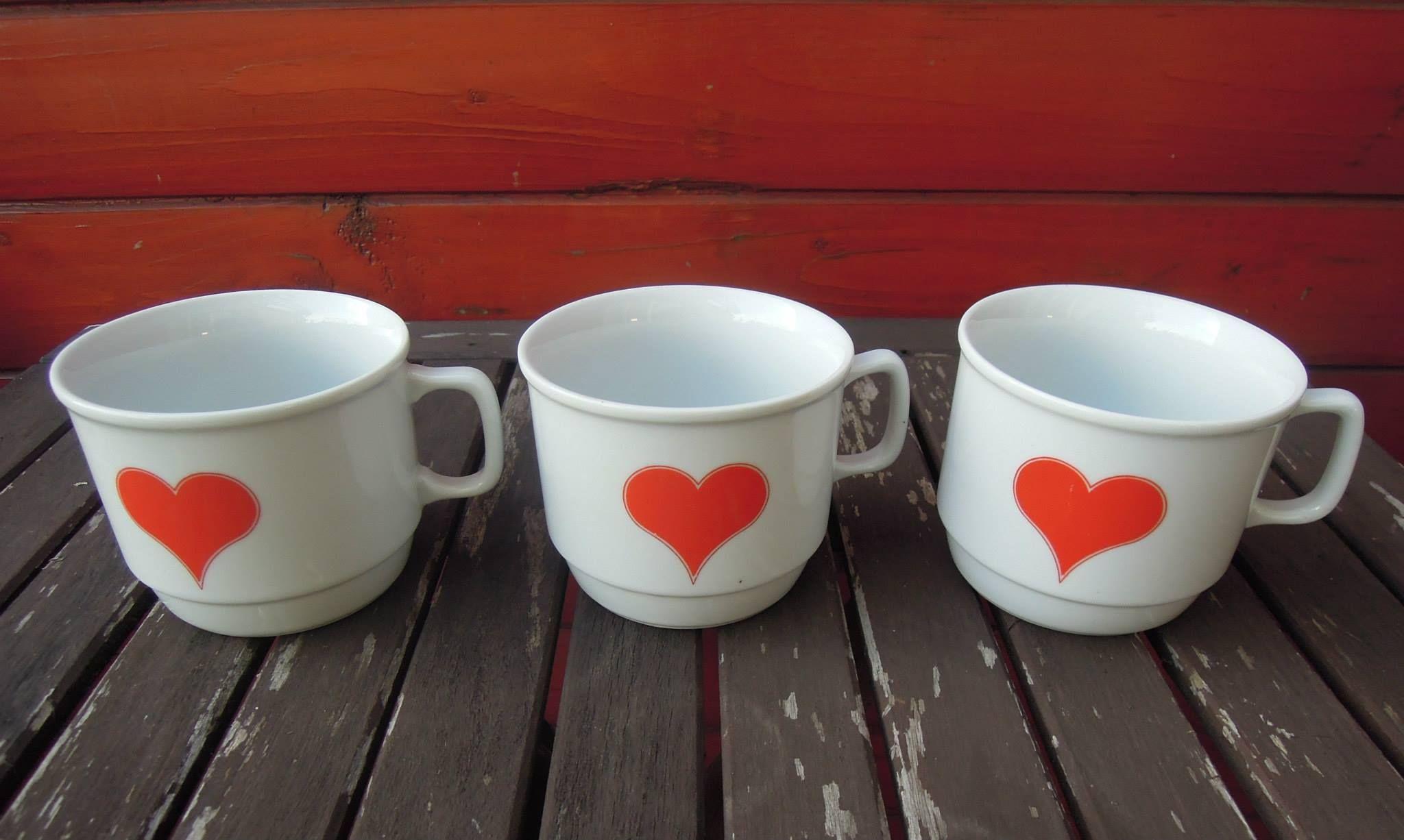 823ae2e70a Zsolnay porcelán bögrék   retro cups, mugs, glasses   Mugs ...