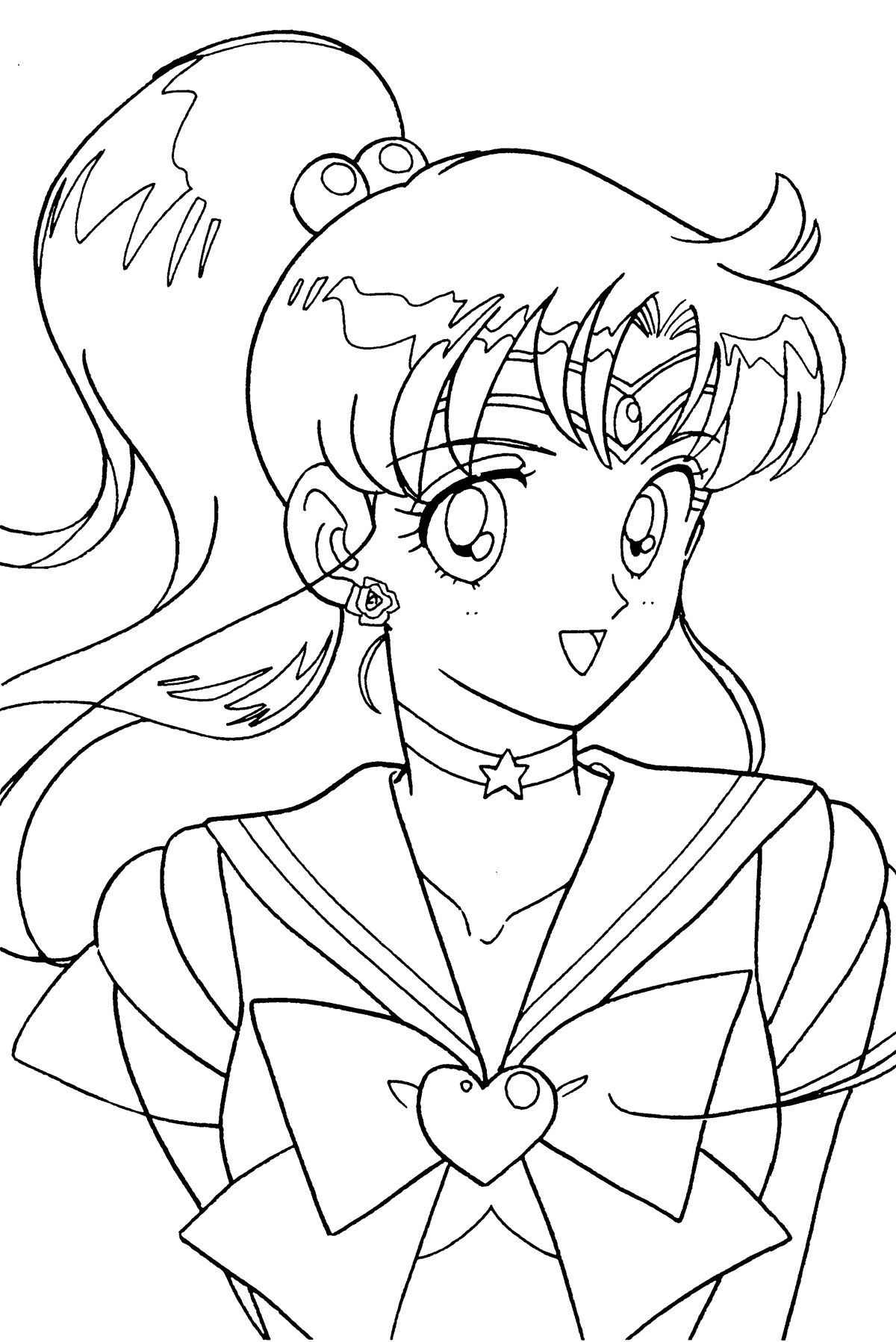 Pin de Wolfie en embroidery patterns | Pinterest | Sailor moon, Dibu ...