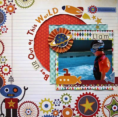Scrappin' Patch Scrapbook Supplies NZ | Photo scrapbook ...