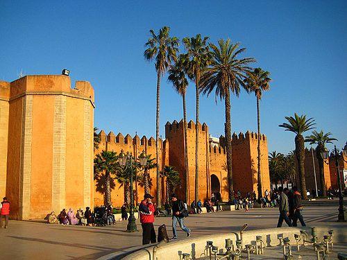 Site- ul de dating din Maroc