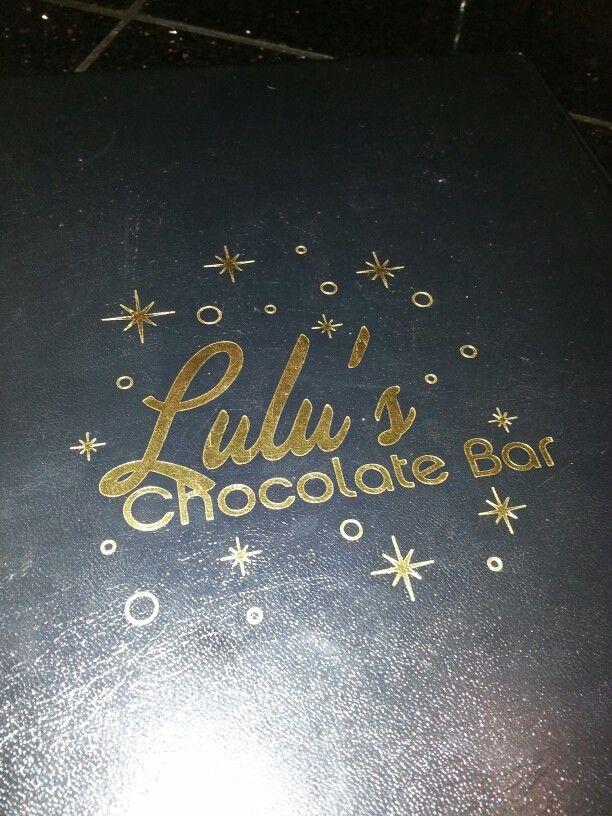 Lulu's Chocolate Bar