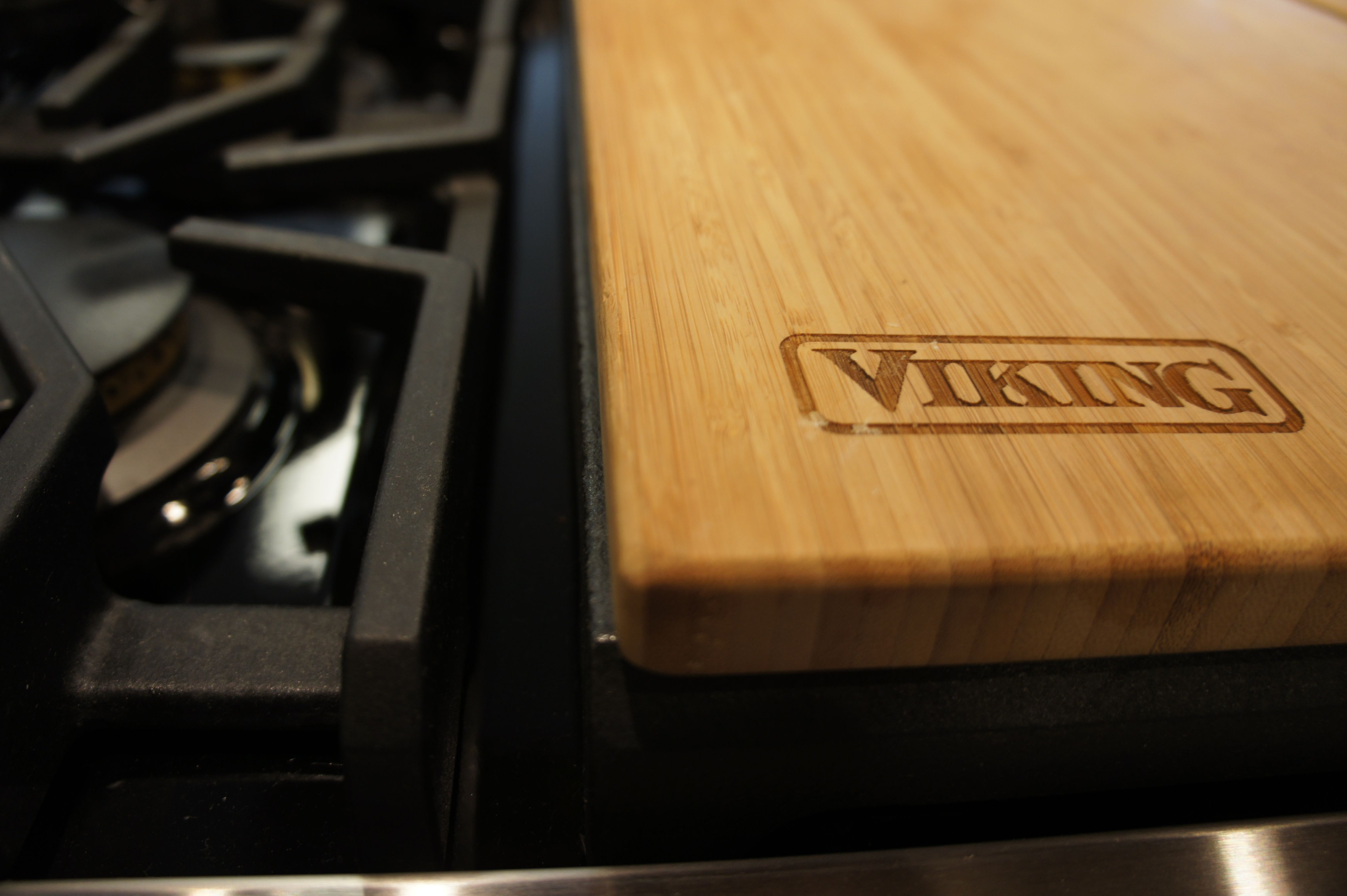 Viking Chopping Block Griddle Cover Unique Kitchen Chopping Block Kitchen