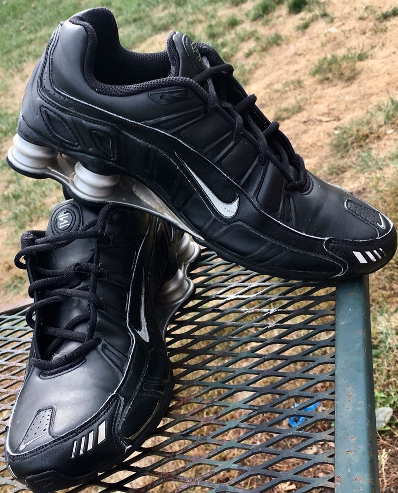discount sale pretty nice differently canada nike shox mens 8.5 6c908 69e00