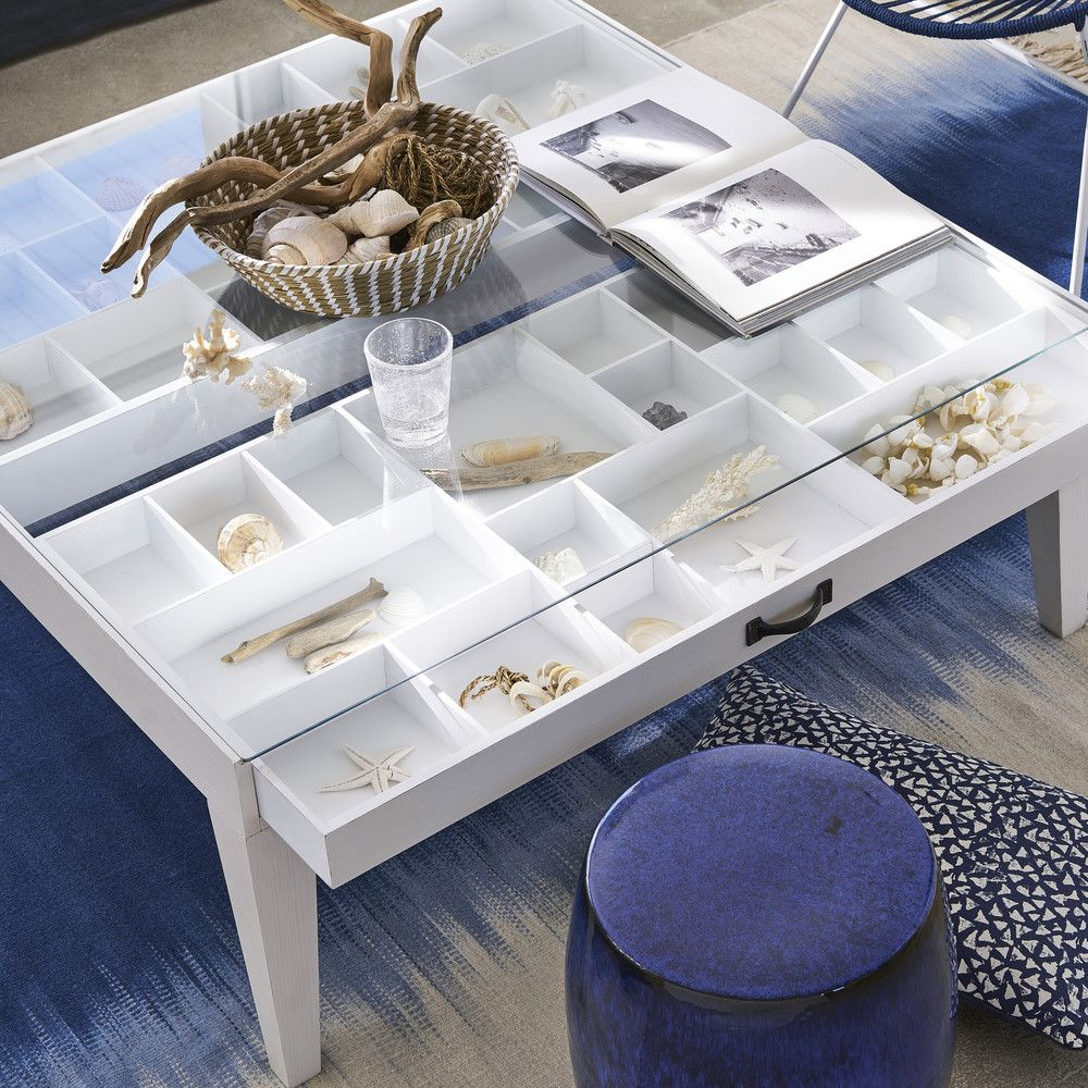 Salontafel Met Glas En Lade.Tables Desks Storage Glass Table Table Decorative Boxes