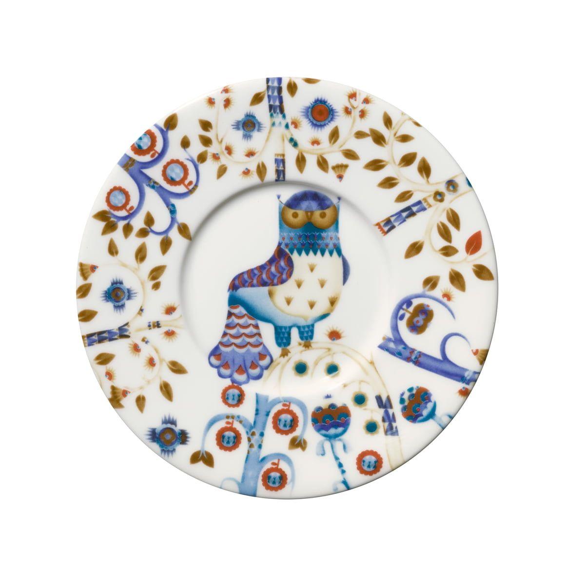 Taika Geschirr in Weiß von Iittala | Connox
