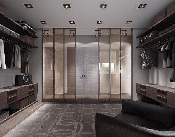 Schrank für Männer-Wandschrank_16 Interieur Design Pinterest - schrank f r badezimmer