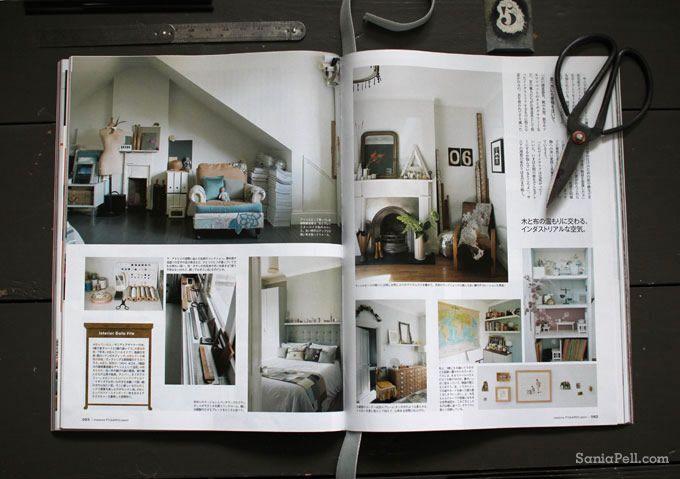 Interior Design Magazine: Interior Design Magazine Layout - Google Search